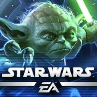 Star Wars™: Galaxy of Heroes on 9Apps