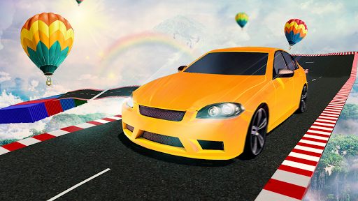 ألعاب سباقات السيارات حيلة مجانية 3 تصوير الشاشة
