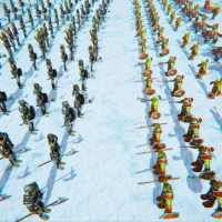 Ultimate Epic Battle Game on 9Apps