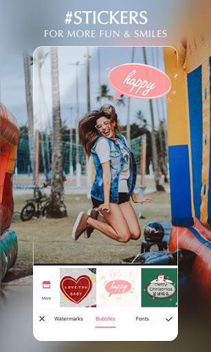 Meitu – Beauty Cam, Easy Photo Editor 7 تصوير الشاشة