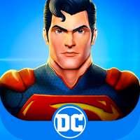 DC Legends: Combat Super-héros on 9Apps