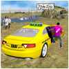 Taxi Mania: Road Runners 3D أيقونة