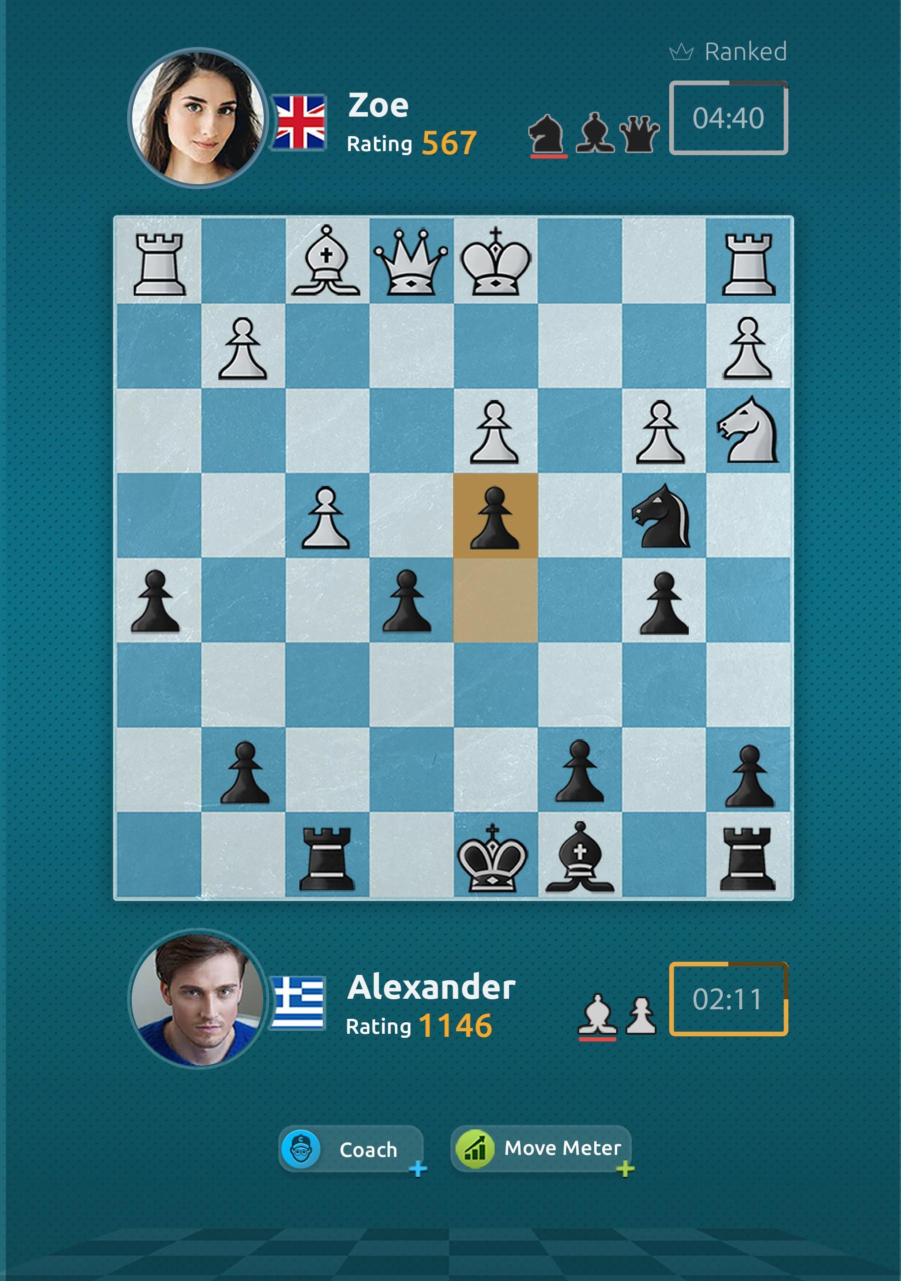 Chess Stars - Play Online screenshot 16