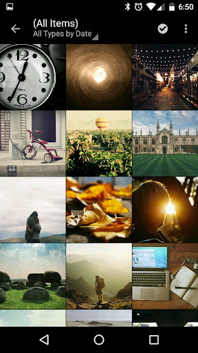 Hide Pictures & Videos - Vaulty 2 تصوير الشاشة