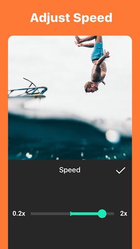 InShot - वीडियो संपादक screenshot 6