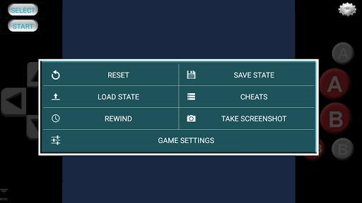 Super8Pro (NE$/FC Emulator) screenshot 2