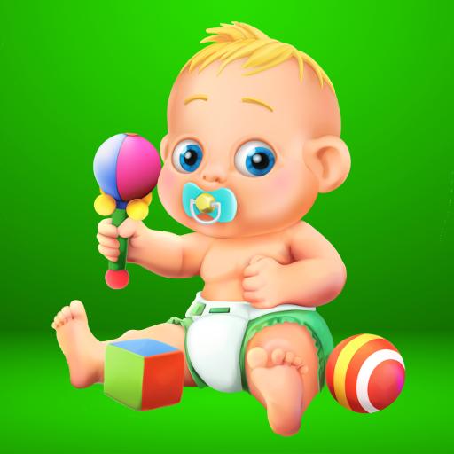 Baby Games आइकन