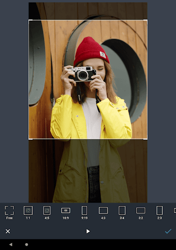 AndroVid - Video Editor, Video Maker, Photo Editor screenshot 12