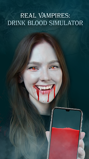 Real Vampires: Drink Blood Simulator screenshot 3