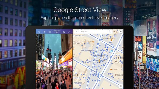 Maps & GPS Navigation: Find your route easily! screenshot 10