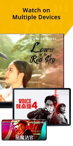 Viu: Korean Drama, Variety & Other Asian Content screenshot 6