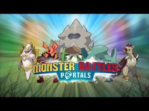 Monster Battles: TCG - Card Duel Game screenshot 1