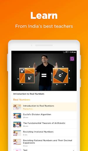 BYJU'S – The Learning App 14 تصوير الشاشة