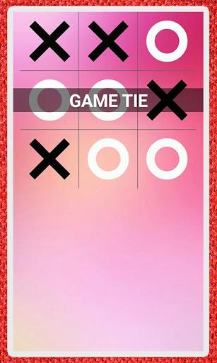 Tic Tac Toe : beautiful plus screenshot 7