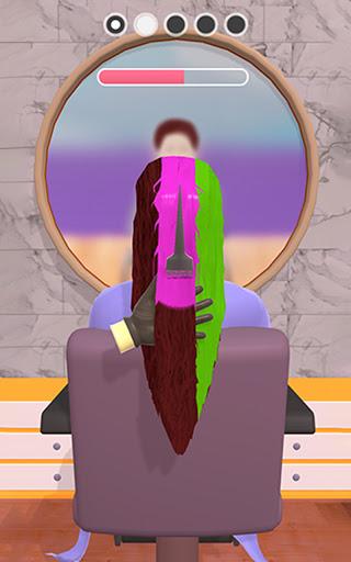 Hair Dye screenshot 4
