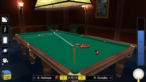 Pro Snooker 2021 screenshot 9