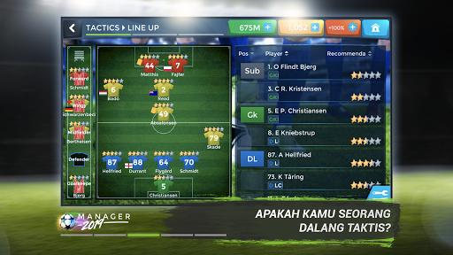 Football Management Ultra 2021 - Manager Game screenshot 3
