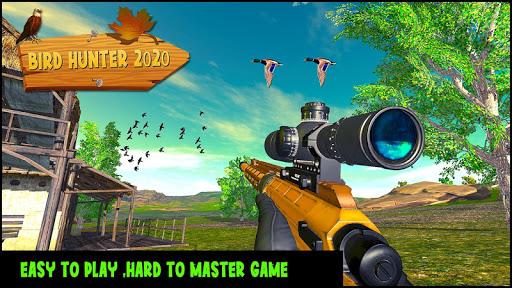 Bird Hunter 2020 screenshot 4