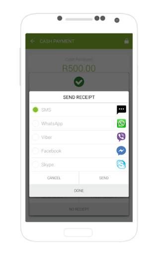 PaySpot : Point Of Sale screenshot 6