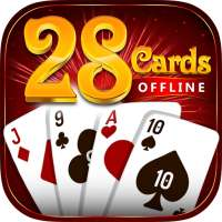 28 Card Game on 9Apps