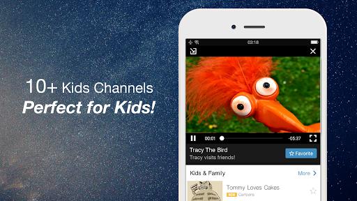 (US only) Free TV App: TV Series screenshot 7