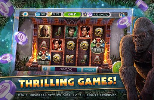 myVEGAS Slots: Las Vegas Casino Games & Slots screenshot 15