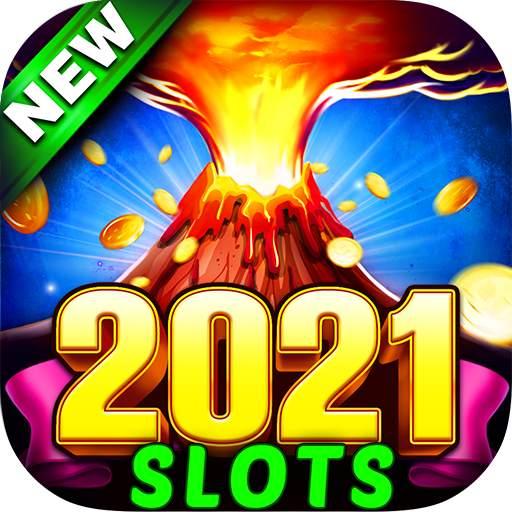 Lotsa Slots - Free Vegas Casino Slot Machines