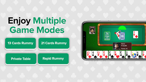 Indian Rummy - Play Free Online Rummy with Friends screenshot 2