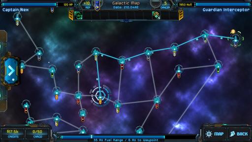 Star Traders: Frontiers screenshot 8