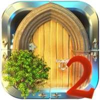 100 doors World Of History 2 on APKTom
