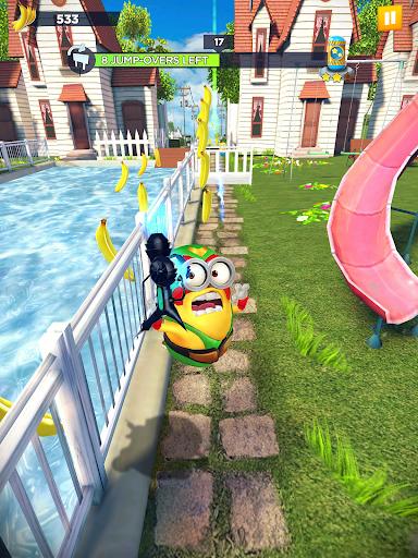 Minion Rush: Despicable Me Official Game screenshot 18