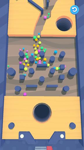 Sand Balls - Puzzle Game screenshot 2