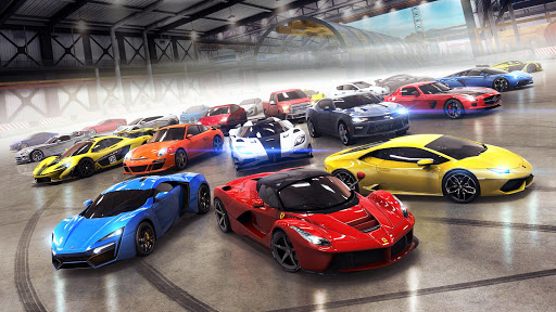 Asphalt 8 Racing Game - Drive, Drift at Real Speed screenshot 2