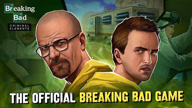 Breaking Bad: Criminal Elements screenshot 1