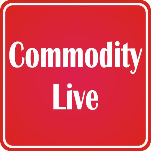 Commodity Live icon