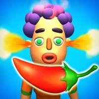 Extra Hot Chili 3D on APKTom