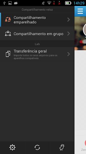 SHAREit - Transferir tudo screenshot 8