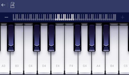 Piano gratuite par Yokee screenshot 1