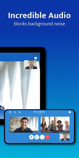 BlueJeans Video Conferencing screenshot 5