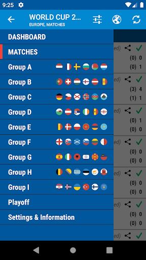 World Cup 2022 screenshot 2