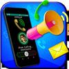 Caller Name Announcer - Speaker - Ringtone maker أيقونة