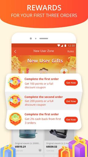 Banggood - Global leading online shop screenshot 8
