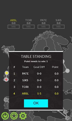 Football Tour Chess screenshot 3