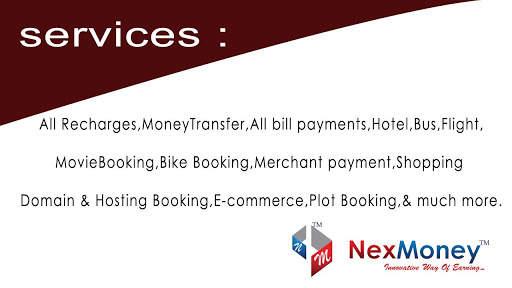 NexMoney App Wallet: Innovative Ways Of Earning... screenshot 1