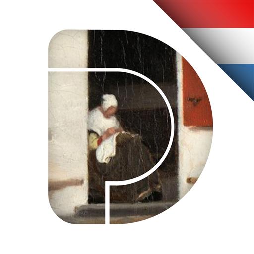 Wandelroute 'Waar is Vermeer?' icon