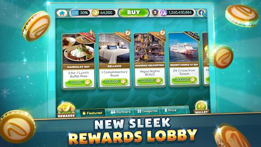 myVEGAS Slots: Las Vegas Casino Games & Slots screenshot 5
