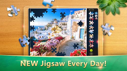 Magic Jigsaw Puzzles - Puzzle Games screenshot 8