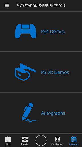 Experience PlayStation screenshot 3