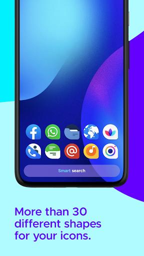 Smart Launcher 5 screenshot 7