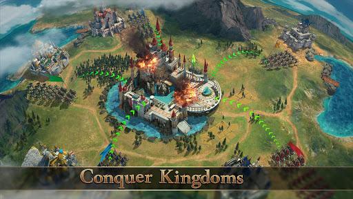 Rise of the Kings screenshot 4
